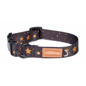 Collar for dog Stars