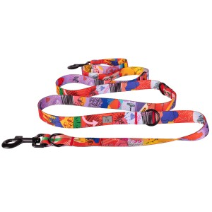 Adjustable leash FUNKY...