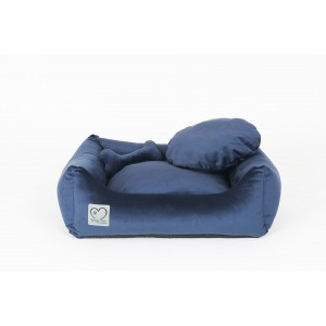 Pet bed Luxuary Deep Ocean