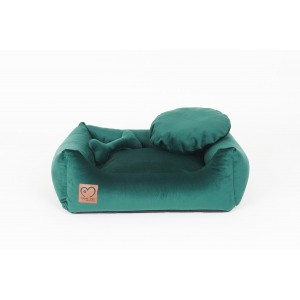 Pet bed Luxury Kryptonite
