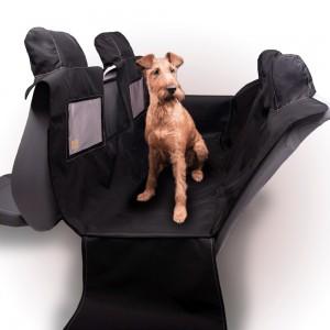 """Car mat for a dog """"KUKO+""""..."""