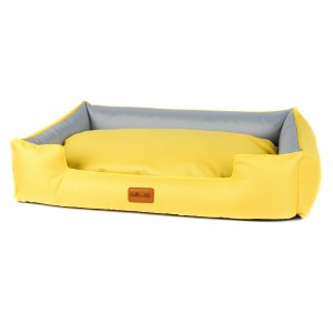 Pet bed BOO - Yellow