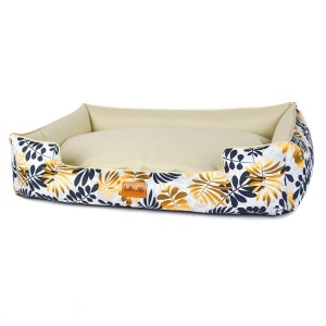 Pet bed BOO - Leaves