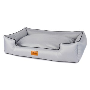 Pet bed BOO Gray