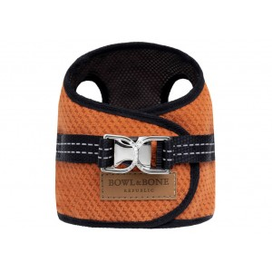 Dog harness SOHO orange