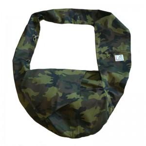 Dog carrier bag/ sling...