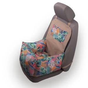 Dog car seat ERO SOFT Joy