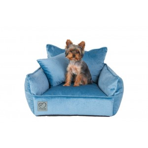Pet bed Throne Imperial Topaz