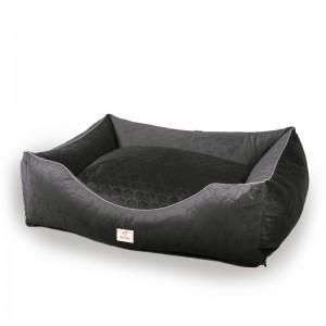 Pet bed MOE Honeycomb gray