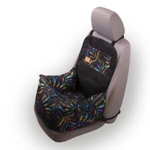 Dog car seat ERO SOFT Ultra...