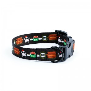 Dog collar Psijaciele