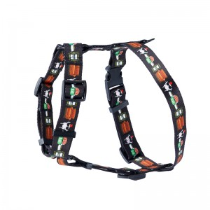 Dog harness Psijaciele