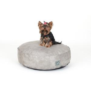 Dog round cushion Special Ash
