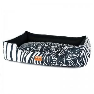 Pet bed BOO - Zebra