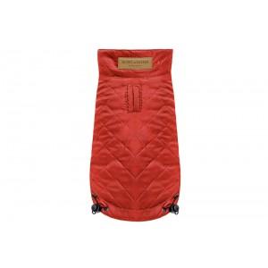 Dog jacket SPIRIT red