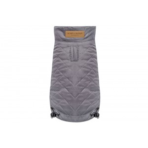 Dog jacket SPIRIT gray